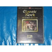 CLASSIC ROCK - THE ULTIMATE ANTHOLOGYURIAH HEEP-EMERSON,LAKE & PALMER-DEEP PURPLE-THIN LIZZY.....
