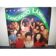 "DANCANDO LAMBADA - 12"" OLANDA"