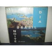 BRASIL DIA E NOITE - 1°st BRAZIL