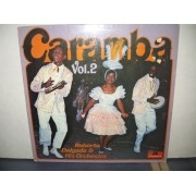 CARAMBA VOL.2 - LP GERMANY
