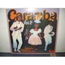 CARAMBA VOL.2 - LP GERMANY