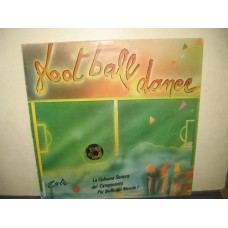 FOOTBALL DANCE - LP ITALY