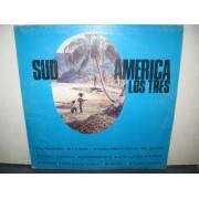 SUD AMERICA - LP ITALY