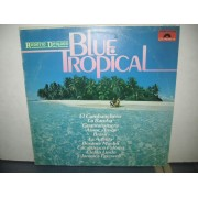 BLUE TROPICAL - LP ITALY