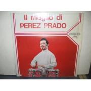 IL MEGLIO DI PEREZ PRADO - LP ITALY