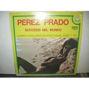 SUCCESSI NEL MONDO - LP ITALY