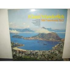 SUD AMERICAN N°2 - LP GERMANY