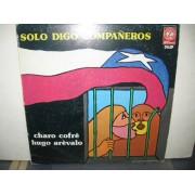 SOLO DIGO COMPANEROS - LP ITALY