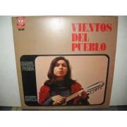 VIENTOS DEL PUEBLO - LP ITALY