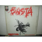 BASTA - CANTI RIVOLUZIONARI - LP ITALY