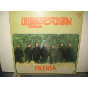 PATRIA - LP ITALY
