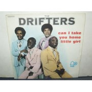 "CAN I TAKE YOU HOME LITTLE GIRL / THERE GOES MY FIRST LOVE - 7"" ITALY"