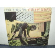 SYSTEM OF SURVIVAL / WRITING ON THE WALL