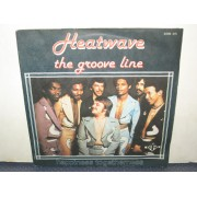 THE GROOVE LINE / HAPPINESS TOGETHERNESS