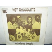 """MINDLESS BOOGIE - 7"""" ITALY"""