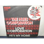 LOVE CORPORATION / LOVE ROBOT