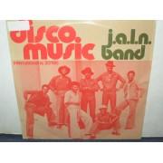 DISCO MUSIC / UNIVERSAL LOVE