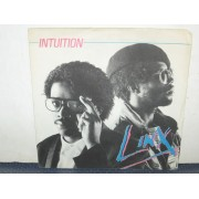 INTUITION / TOGETHER WE CAN SHINE