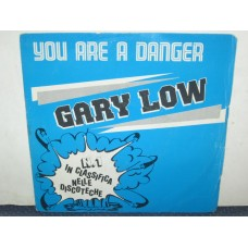 """YOU ARE A DANGER - 7"""""""