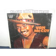 CHANGE WITH THE TIMES / THE DISCO KID