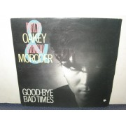 "GOOD-BYE BAD TIMES - 7"" ITALY"