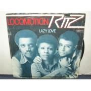 LOCOMOTION / LAZY LOVE