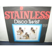 DISCO TWIST / MORE DISCO TWIST
