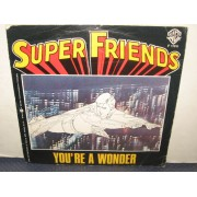 THEME FROM SUPERMAN / YOU'RE A WONDER