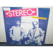 """SOMEWHERE IN THE NIGHT / STEREOMANIA - 7"""" ITALY"""