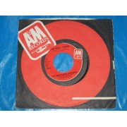 """THE REAL THING / I WANT YOU - 7"""" USA"""