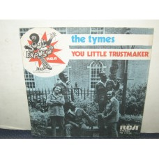 YOU LITTLE TRUSTMAKER / THE NORTH HILLS