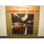 HAMMOND GOLD