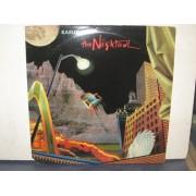 THE NIGHTOWL - LP USA