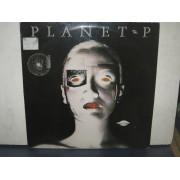PLANET P - LP OLANDA