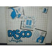 DISCO JINGLE N°3 - LP ITALY