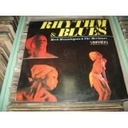 RHYTHM & BLUES - LP ITALY