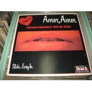 AMOR,AMOR - LP ITALY