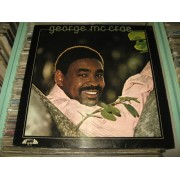 GEORGE MCCRAE - LP