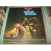 THE BEST OF GEORGE MCCRAE - LP UK