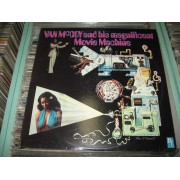 VAN MCCOY AND HIS MAGNIFICENT MOVIE MACHINE - 1°st USA
