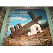 ROCK GOSPEL - THE KEY TO THE KINGDOM - LP ITALY
