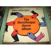 DISCOTEQUE DANCE ALBUM