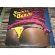 SUMMER BY BRAVO - LP ITALY