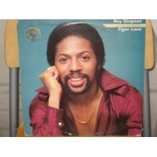 TIGER LOVE - LP USA