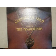 CARIBBEAN GOLD - THE BEST OF THE TRADEWINDS - LP CANADA