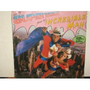 (YOU'RE MY) SUPER WOMAN (YOU'RE MY) INCREDIBLE MAN - SEALED LP