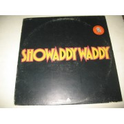 SHOWADDYWADDY - LP