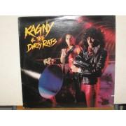 KAGNY & THE DIRTY RATS - LP USA