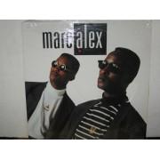 MARCALEX - LP GERMANY