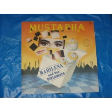 "MUSTAPHA - 7"" ITALY"